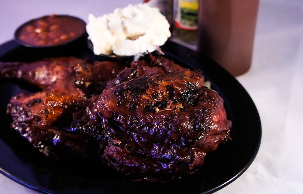 BBQ Catering Thonotosassa FL