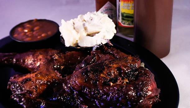 BBQ Catering Tarpon Springs FL