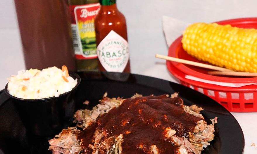 BBQ Catering Seminole FL