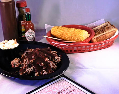 BBQ Catering San Antonio FL