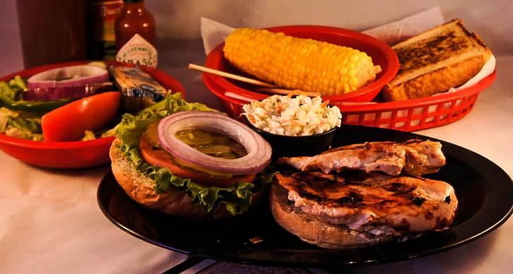 BBQ Catering Port Richey FL