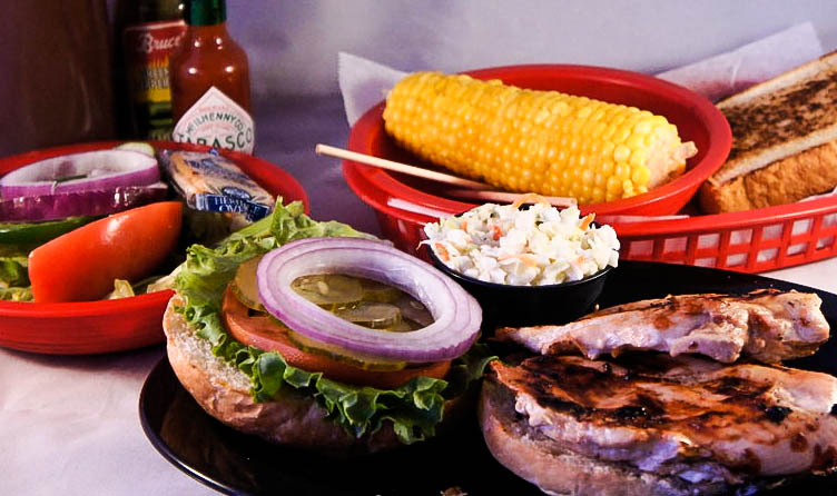 BBQ Catering Pinellas Park FL