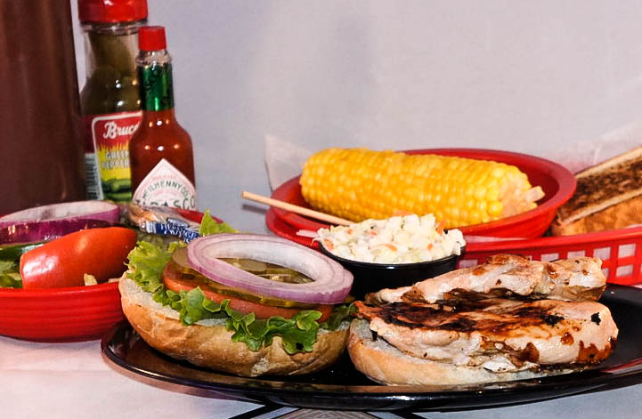BBQ Catering Ozona FL