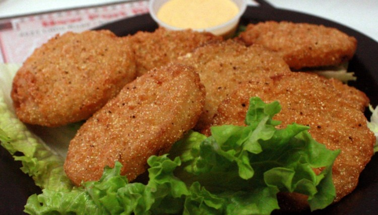Fried-Green-Tomatos-BBQ-Catering