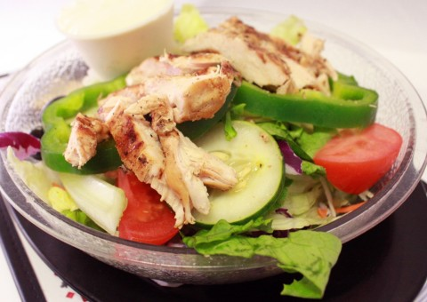 Grilled-Chicken-Breast-Salad