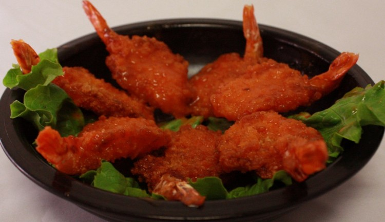 Buffalo-Shrimp